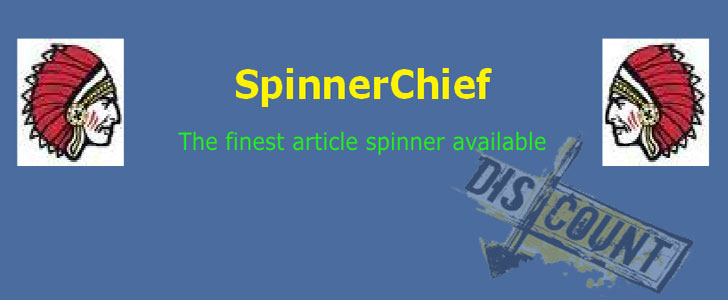 spinnerchief coupon code, spinnerchief promo code