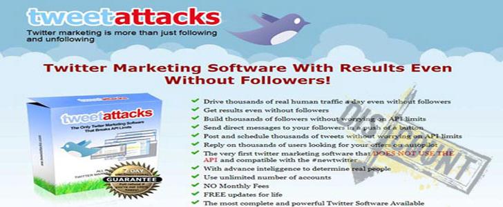 tweet attacks pro coupon, tweet attacks pro coupon code