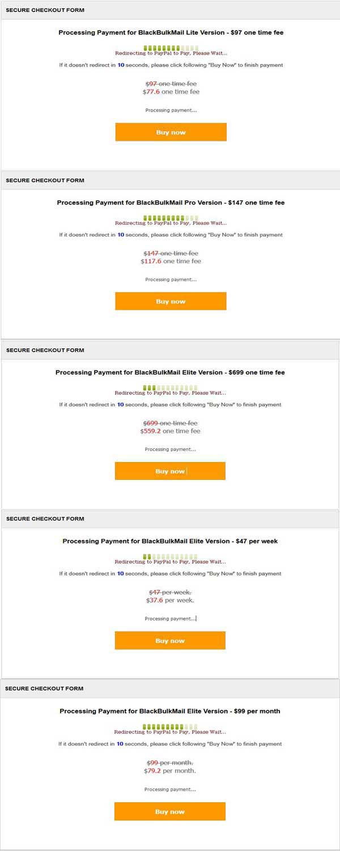 black bulk mail promo code, black bulk mail coupon