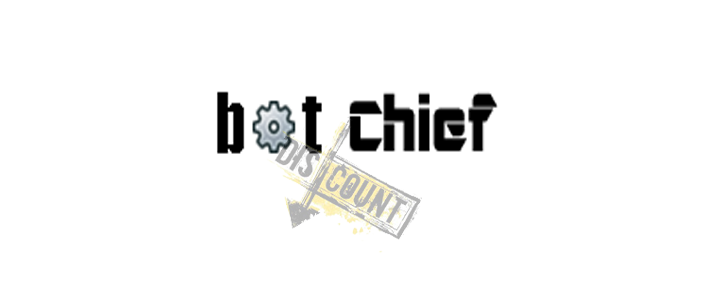 botchief coupon, botchief coupon code