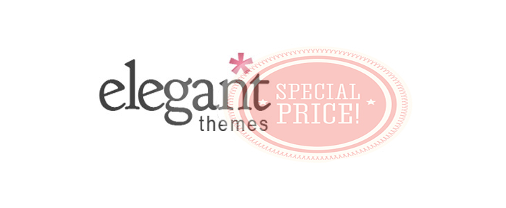 elegant themes coupon code, elegant themes discount