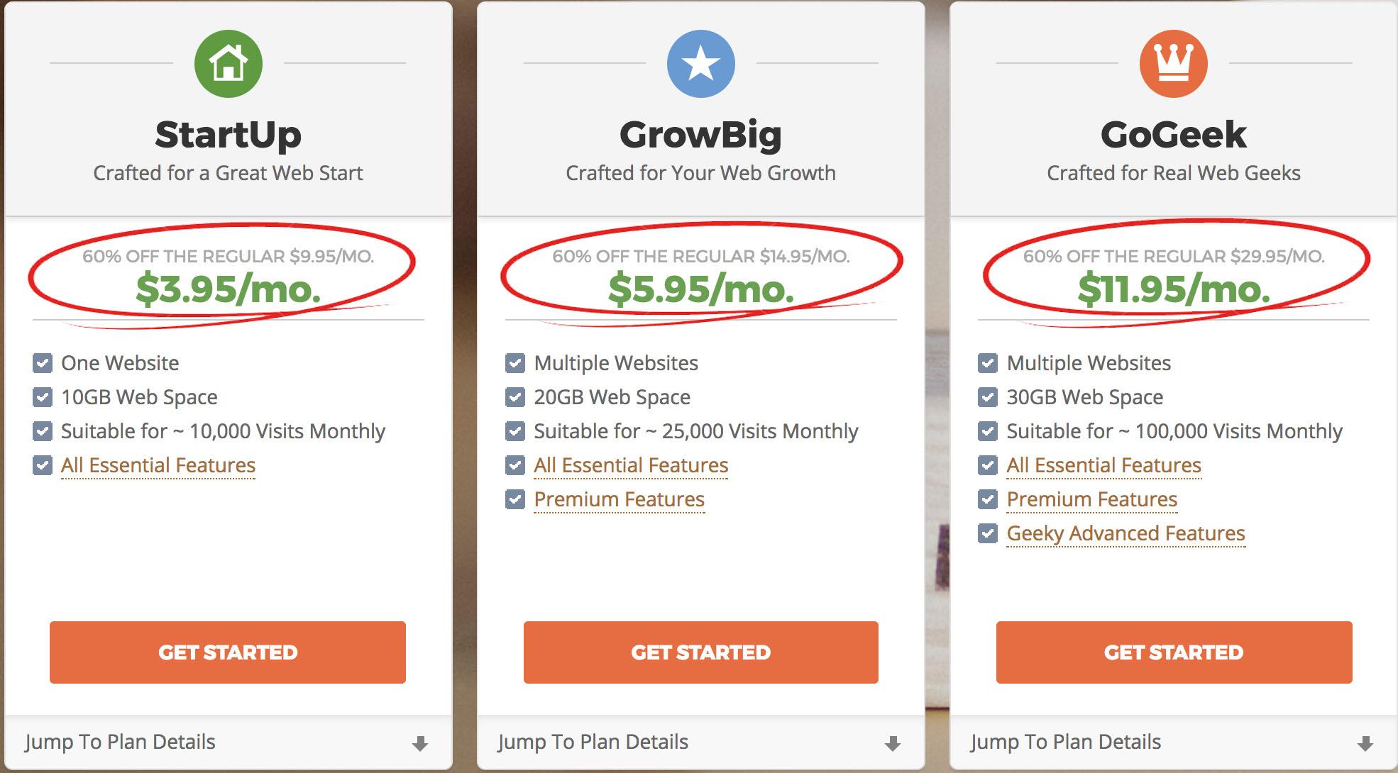 siteground coupon code, siteground discount